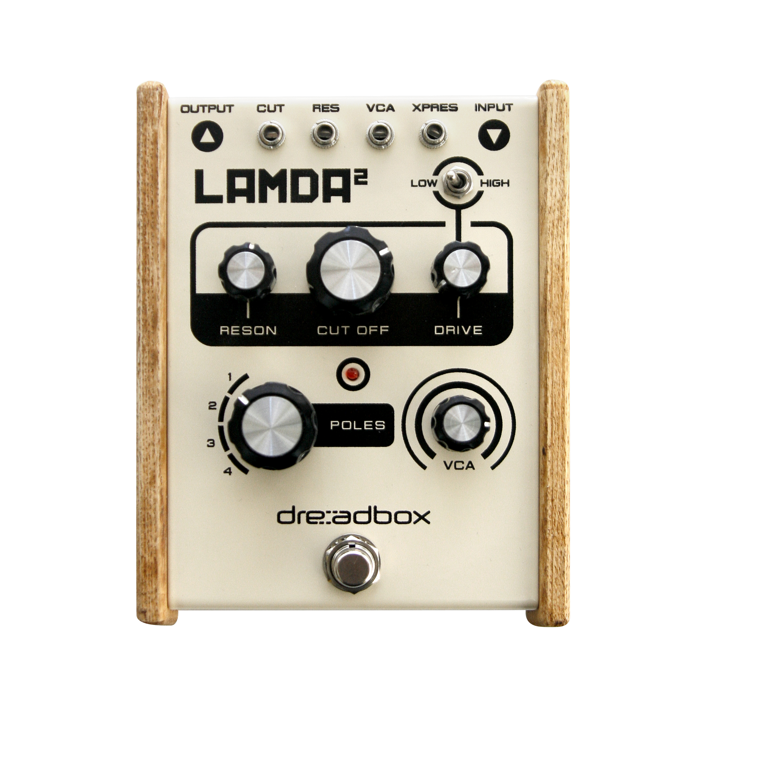 Lamda 2 – TechnoSynth