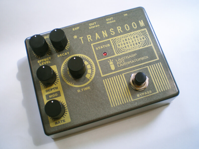 Transroom Technosynth