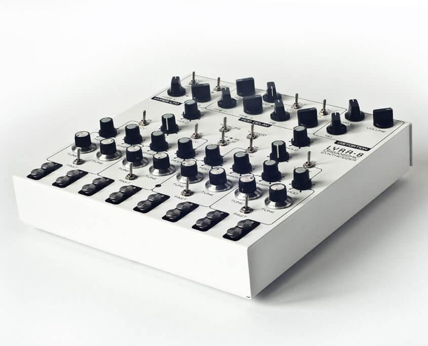 TechnoSynth – Instruments de musique électronique